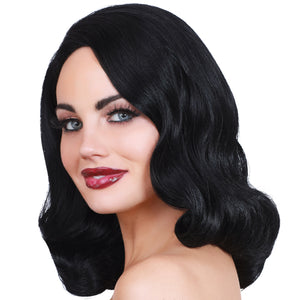 Hollywood Glamour Wig