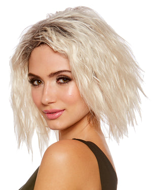 Bed Head Mid-Length Bob Wig Wig Dreamgirl Costume