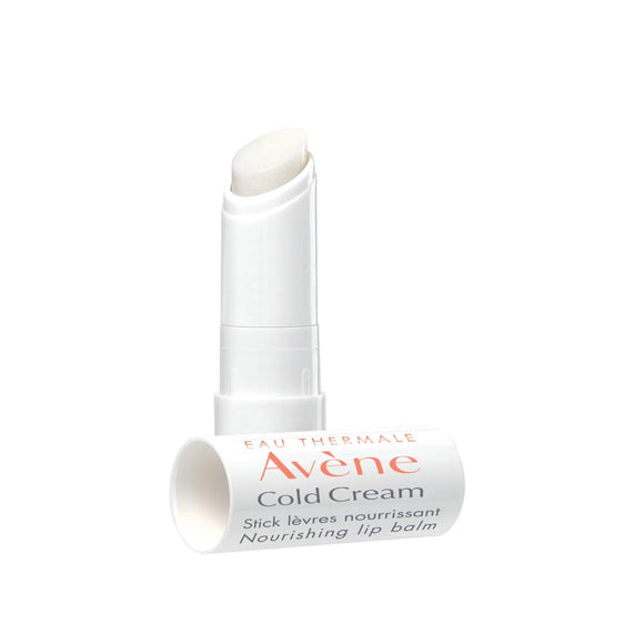 Avene Lip Balm With Cold Cream 4G