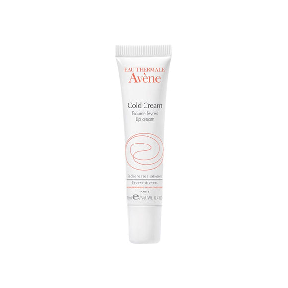 Avene Lip Cream 15Ml