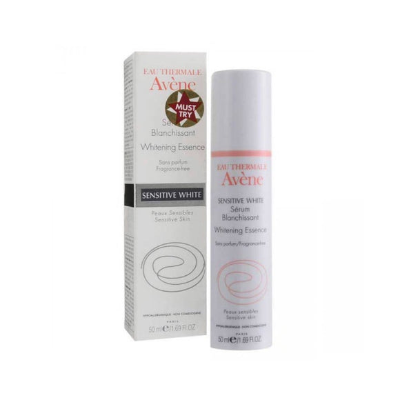 Avene Sensitive White Whitening Essence 50Ml