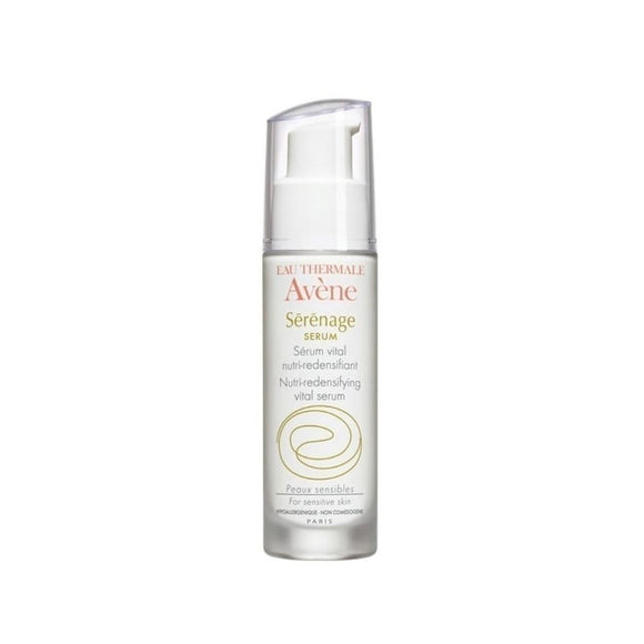 Avene Serenage Vital Serum 30Ml