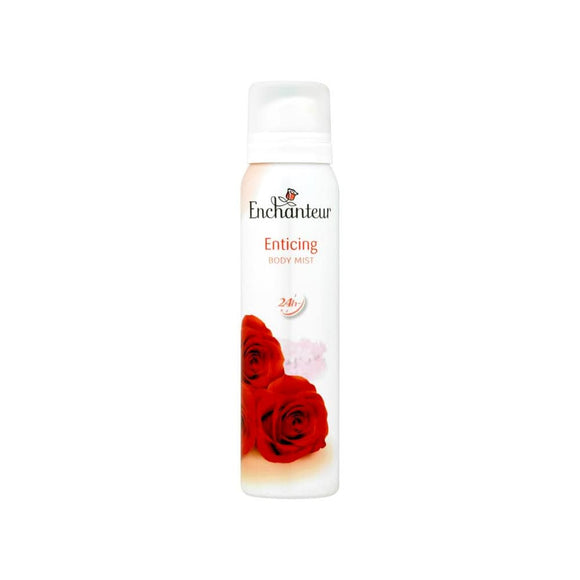 Enchanteur Body Mist 75Ml - Enticing