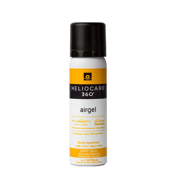 Heliocare 360 Air Gel Spf 50+ 60Ml