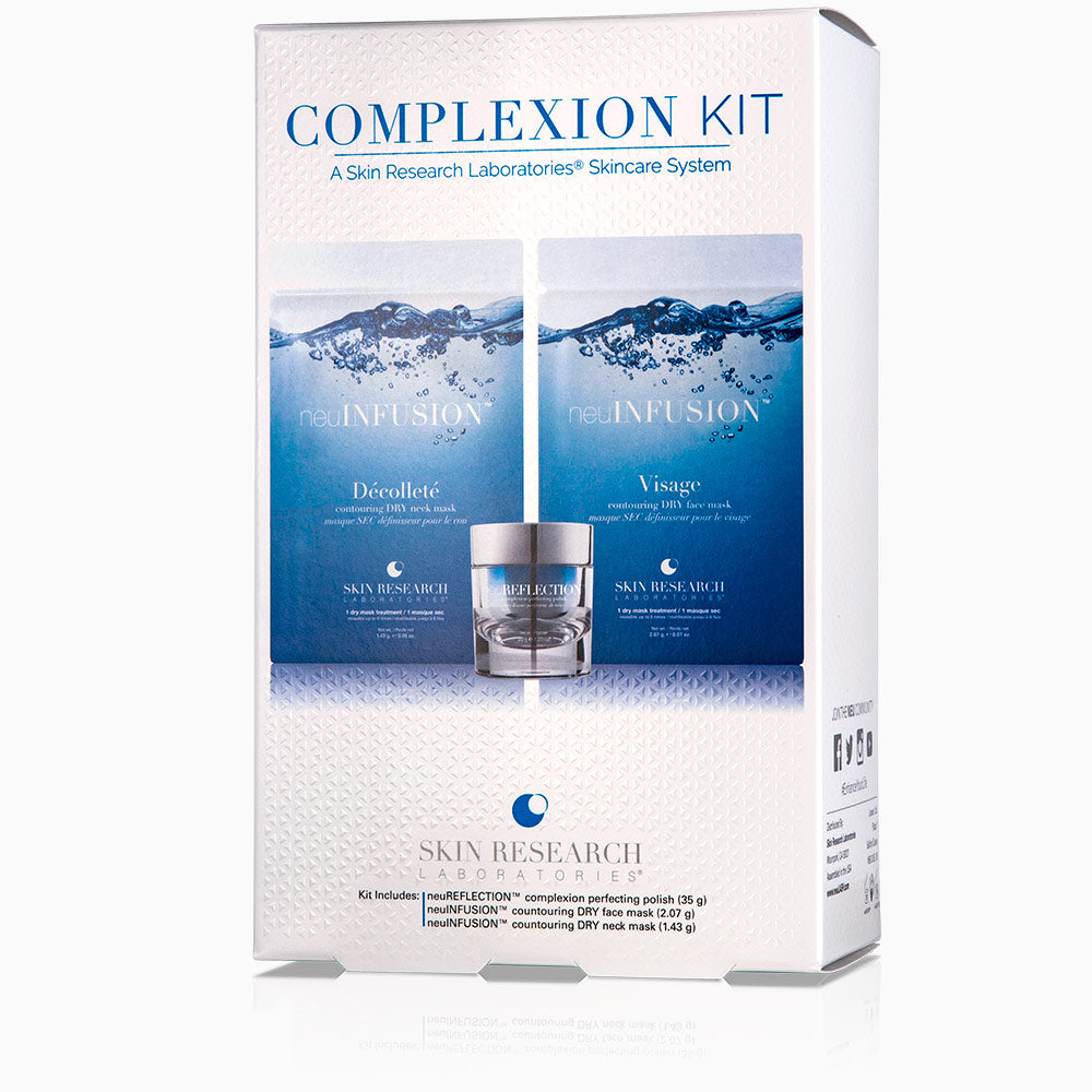 Complexion Kit Box