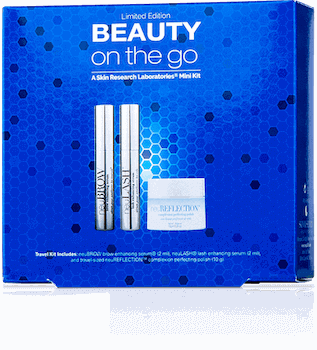 Beauty on the Go Travel Kit product