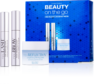 beauty on the go product