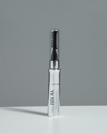 neuBrow brow enhancing serum product