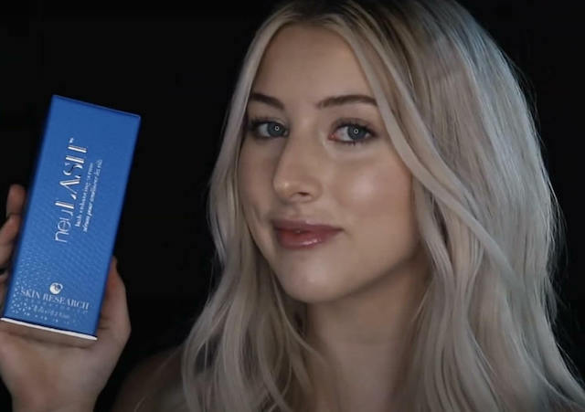 video play button to watch neuLASH® lash enhancing serum video from youtube