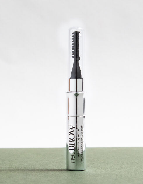 neuBrow brow enhancing serum® product