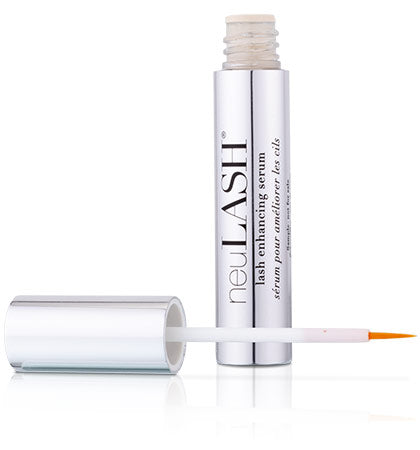 neuLASH® lash enhancing serum 2 ml mini component.