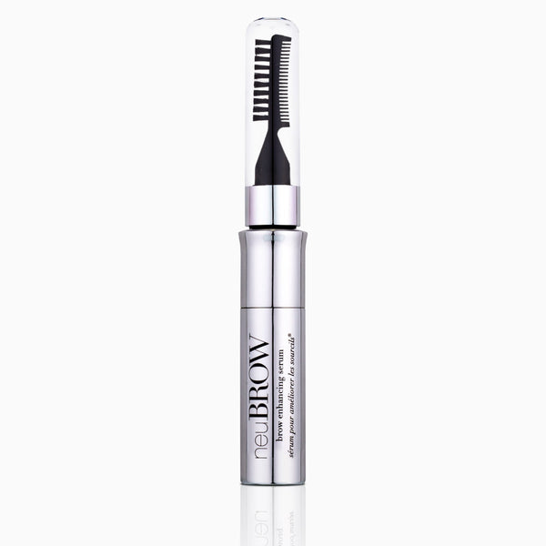 neuBROW® brow enhancing serum chrome component