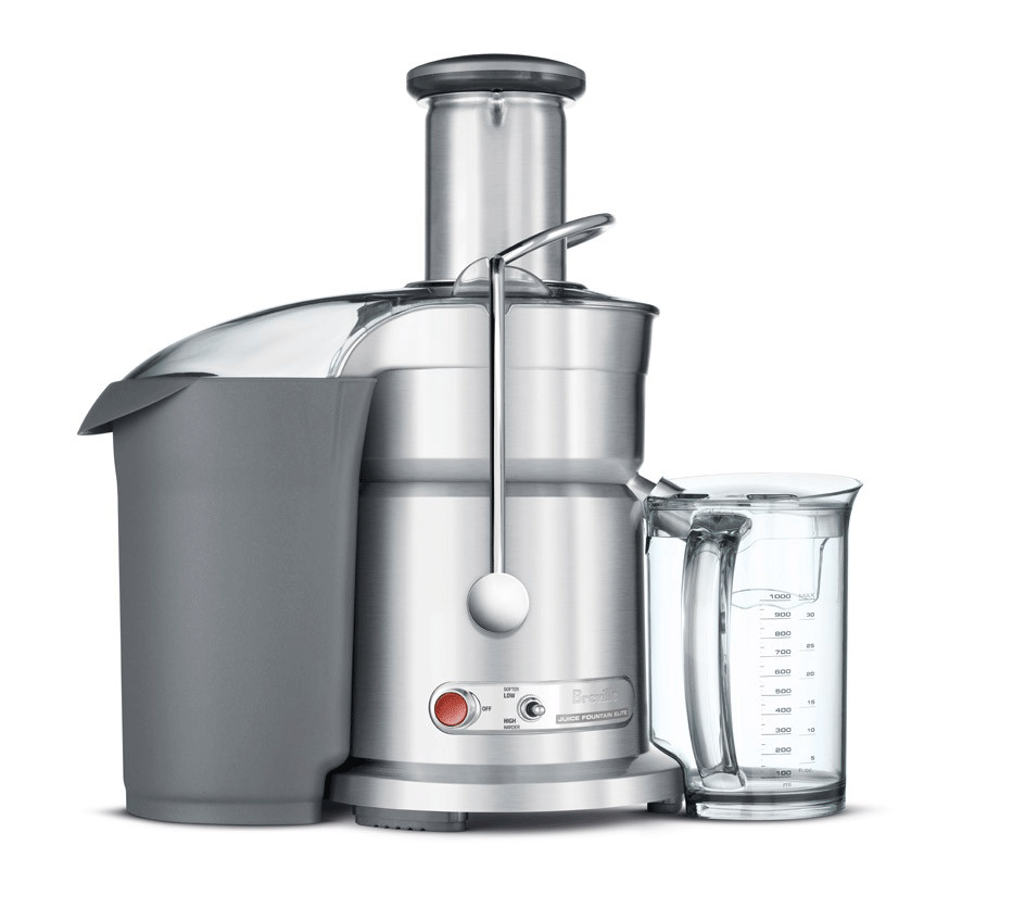 Breville Juice Fountain Elite Reboot With Joe Store