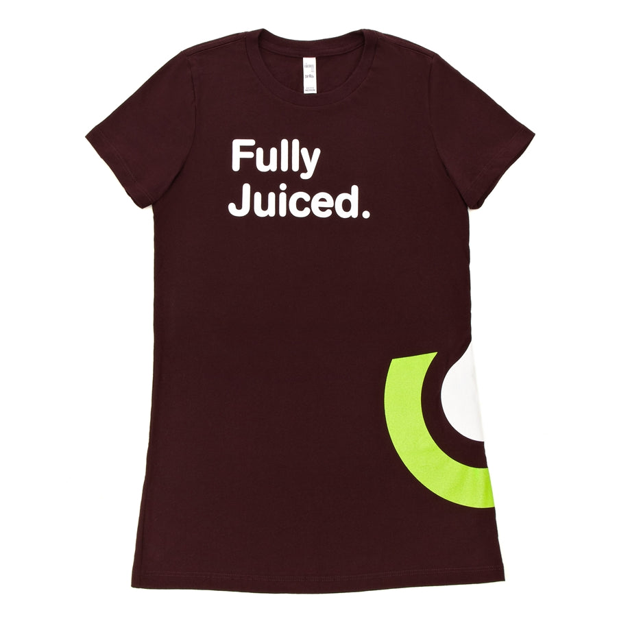 Fully Juiced T-Shirt - Women's