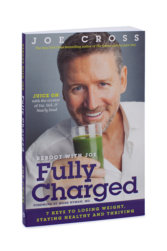 Reboot with Joe: Fully Charged - Wholesale