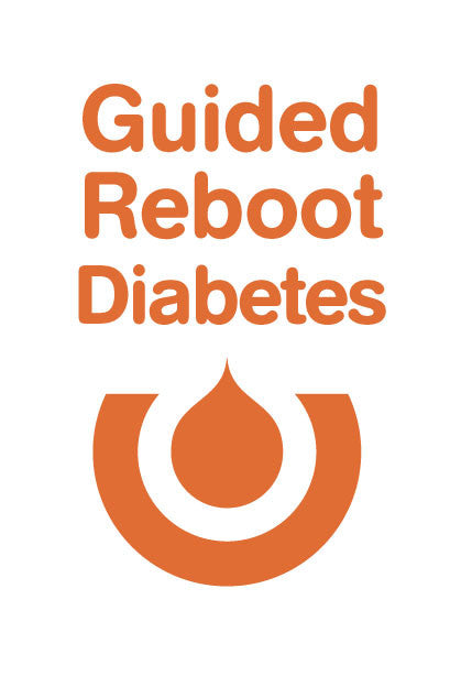 60 Day Guided Reboot for Diabetes