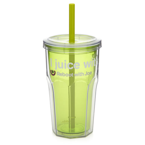 I Juice with Joe To-Go Cup