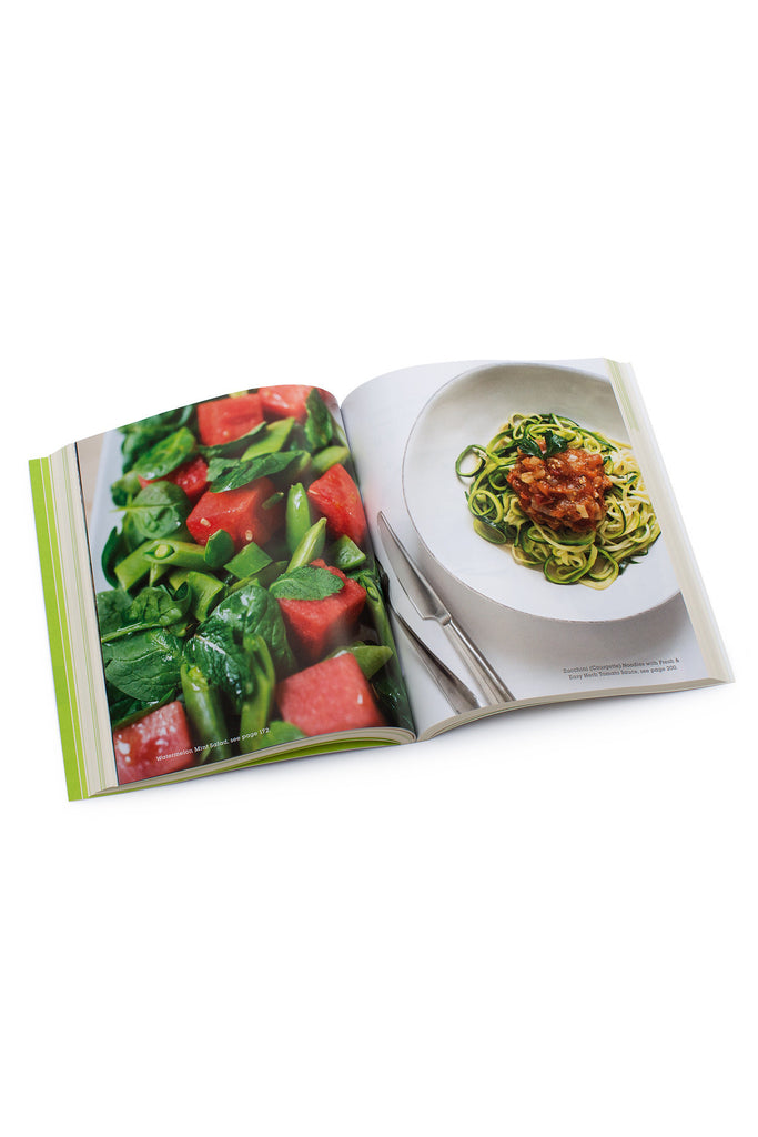 Reboot with Joe Juice Diet Cookbook - Wholesale