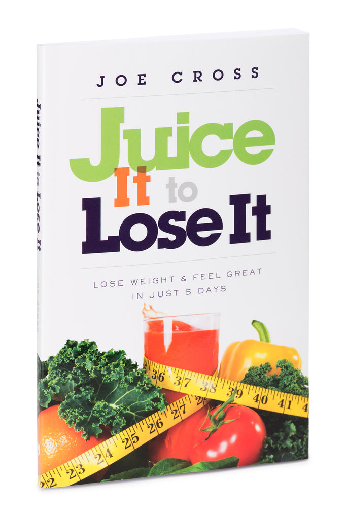 Juice It To Lose It - Wholesale