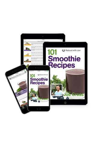 101 Smoothie Recipes App