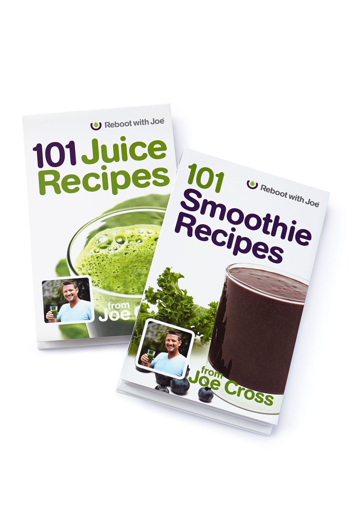 Reboot Recipe Package