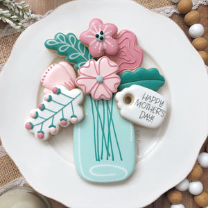 Mother's Day Cookie Kits - Pick up Friday, May 8th - 2:00-3:00 PM