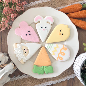Cookie Kits - Pick up Saturday, April 11th - 12:00-2:00 PM