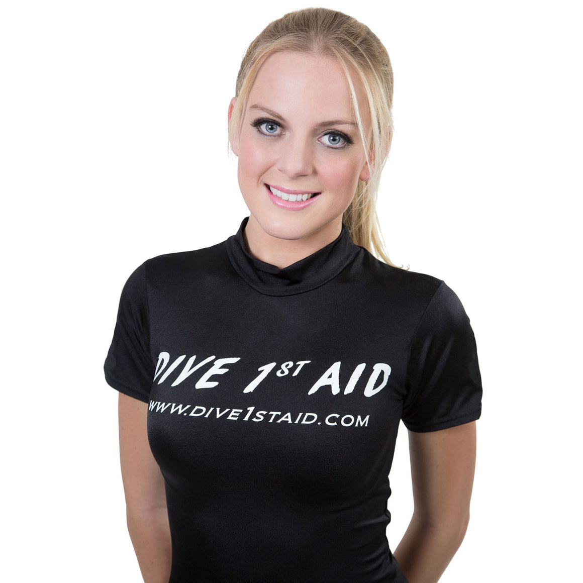 Dive 1st Aid T-Shirt