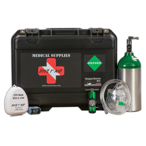 Oxygen Rescue Kit (Personal)