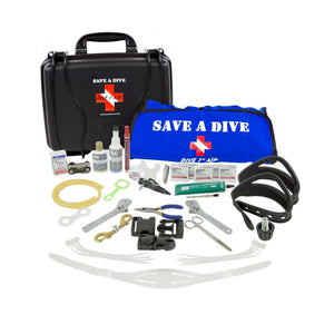 Save A Dive Kit Advanced