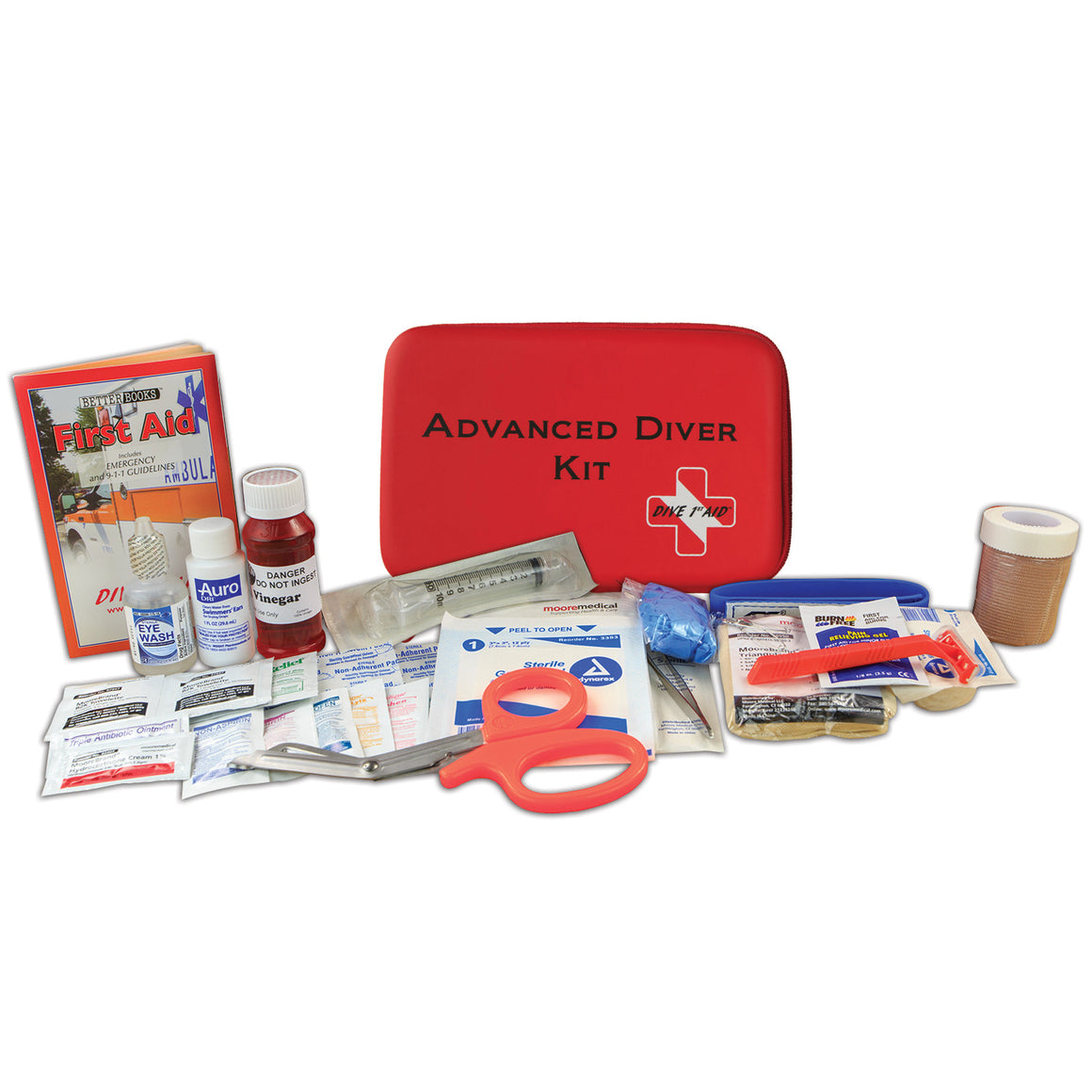 Advanced Diver Kit