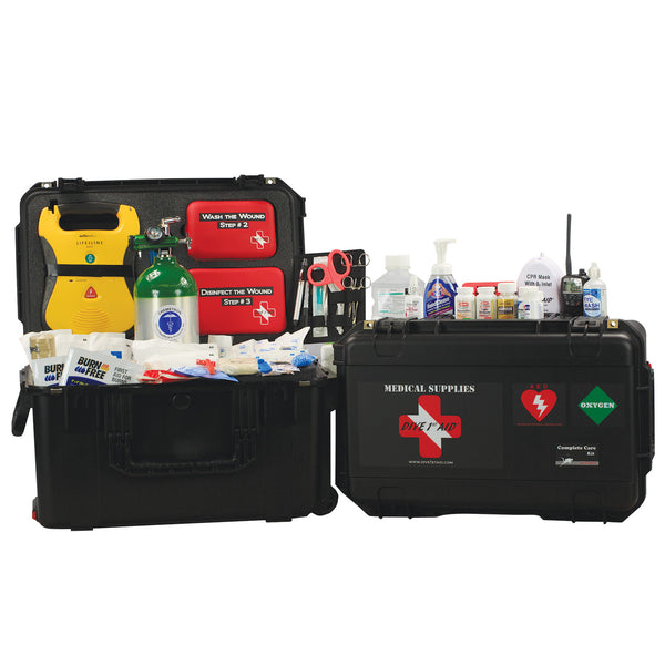 Complete Care Kit