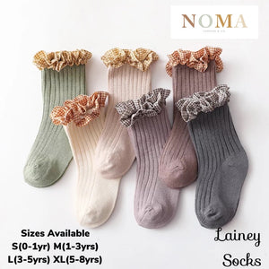 Lainey Short Socks