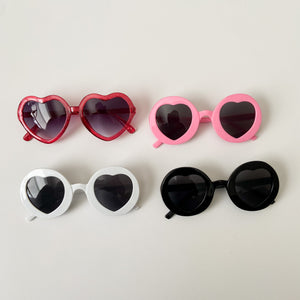 All about hearts Sunnies