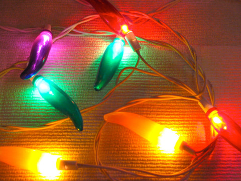 Fiesta Lights!