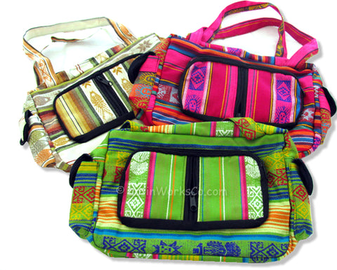 Otavalo Soft Bag