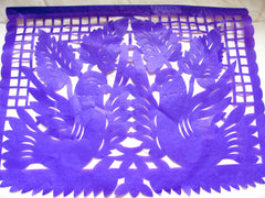 """Papel Picado"" Paper Banners"