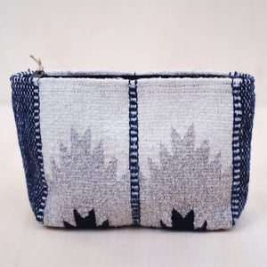 Handwoven Wool Clutch
