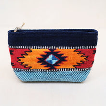 Load image into Gallery viewer, Handwoven Wool Clutch
