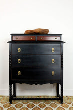 Load image into Gallery viewer, Empire Chest of Drawers