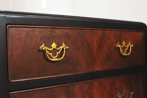 Henredon Chests/End tables
