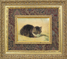 Load image into Gallery viewer, Cat Portrait