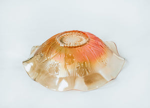 Large Scallop Bowl