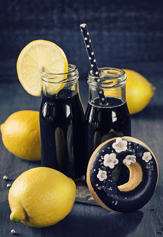 Dirty Lemonade Detox Drink Mix