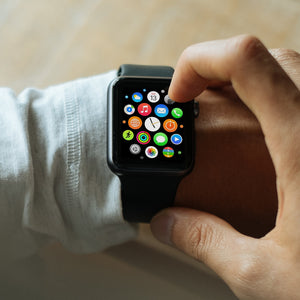 SmartWatch Pour iPhone