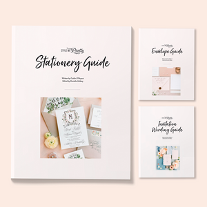 Stationery Guide Bundle