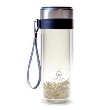 Double Wall Glass Tea Tumbler (135039615)