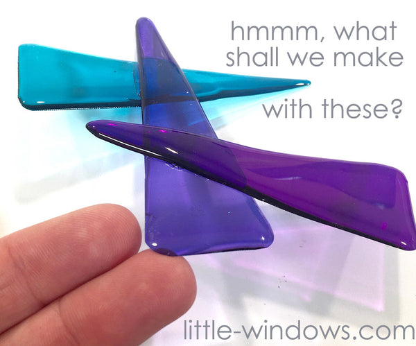 Ways to Color Resin by Little Windows - Little Windows