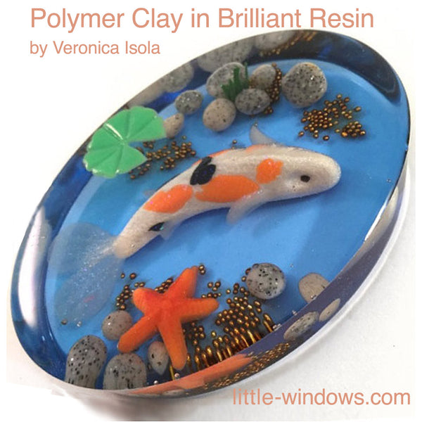 resin casting polymer clay jewelry bangle bracelets