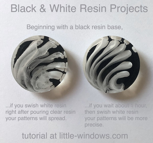 Little Windows - Brilliant Resin Project Center - ideas & tutorials